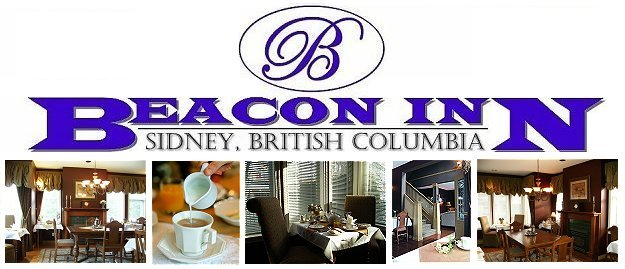 Sidney BC Bed and Breakfast Accommodations Useful Links